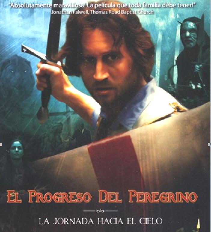 El Camino del Peregrino 2008 DVDRip eMule